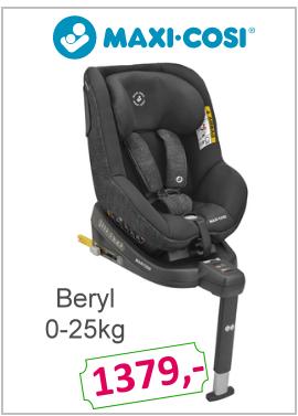 Maxi-Cosi Beryl